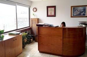 oficina-corredora de propiedades